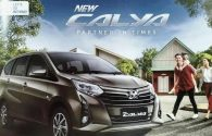 TOYOTA ALL NEW CALYA