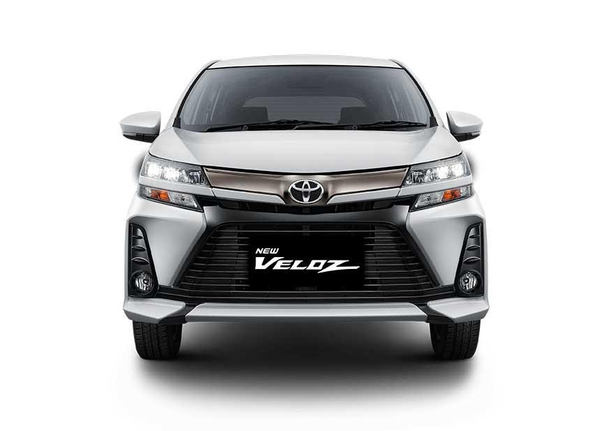 Toyota Grand New Avanza Veloz Agung Toyota Batam Kepri